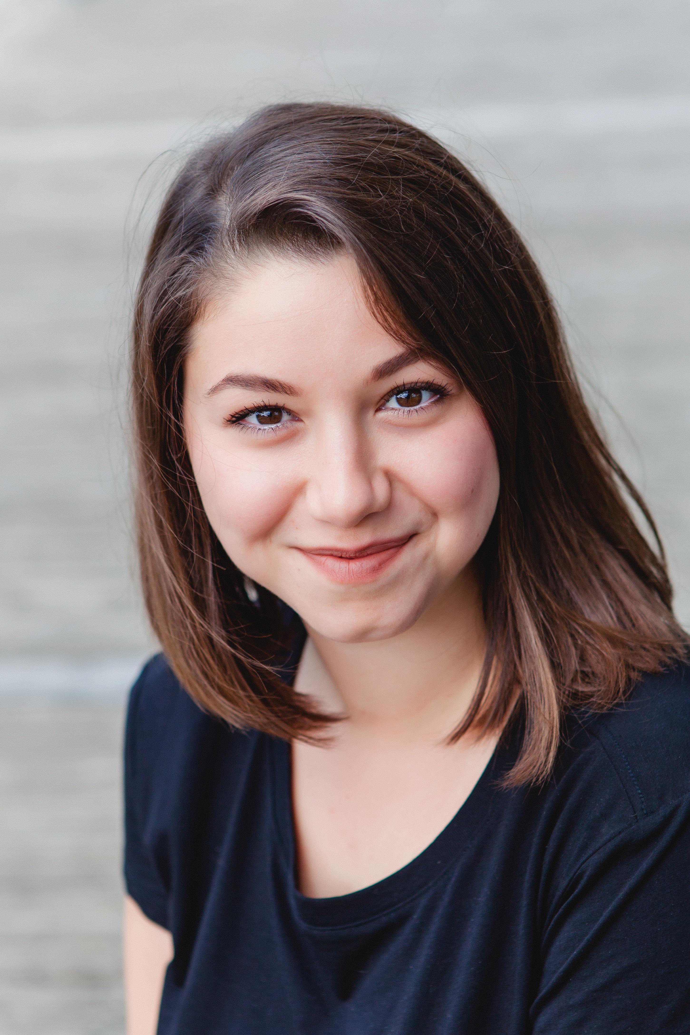 Melisa Özcinar