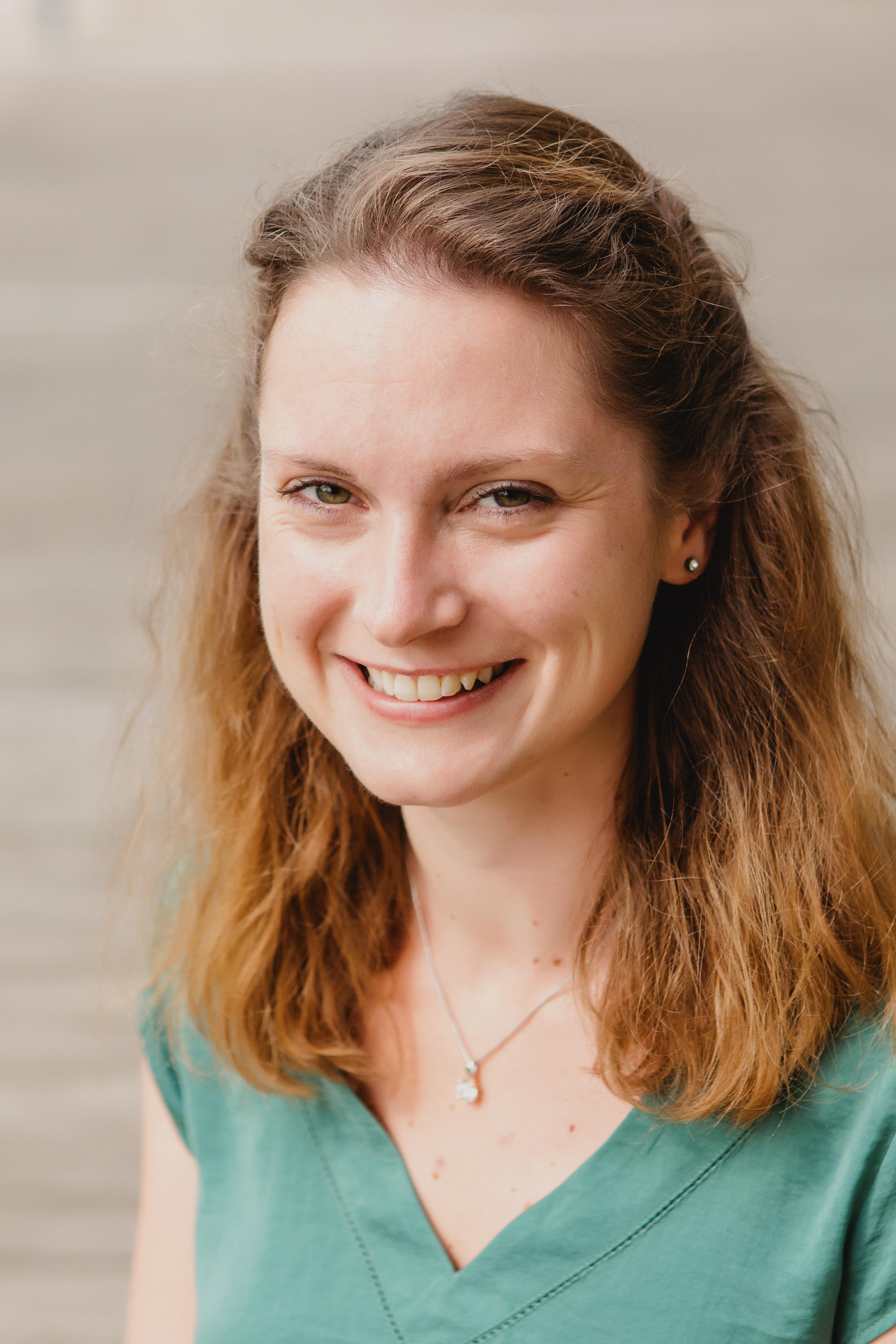 Alexandra Kehrle