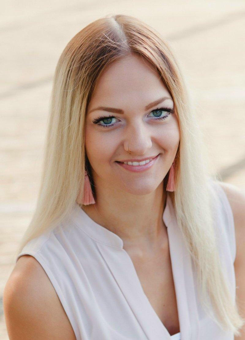 Lisa Klas