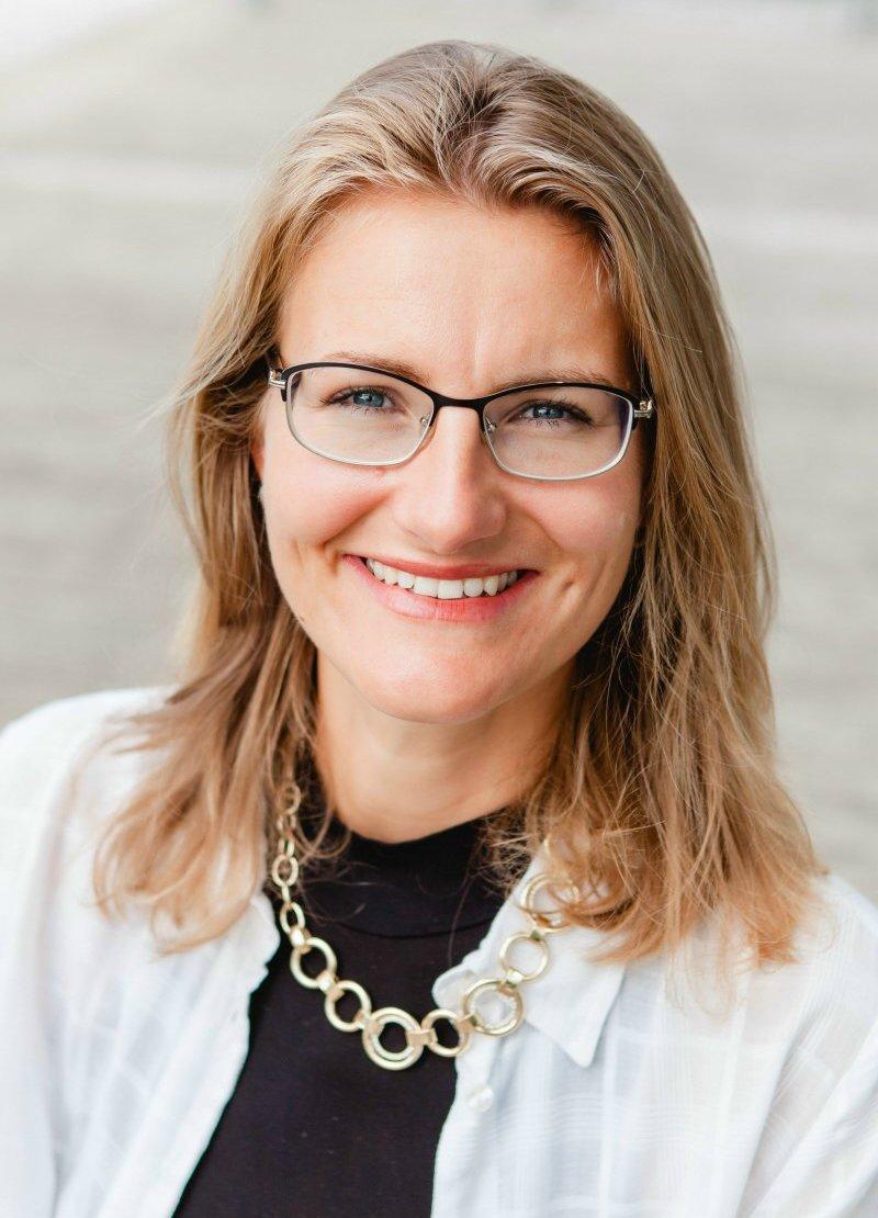 Verena Bühler